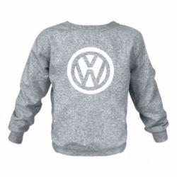 Детский реглан Volkswagen - FatLine