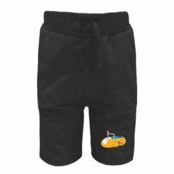 Детские шорты Adventure time 4