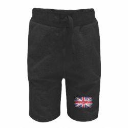Детские шорты Англия
