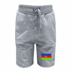 Детские шорты Азербайджан