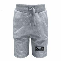 Детские шорты Bad Boy - FatLine