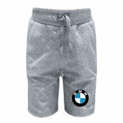 Детские шорты BMW Small