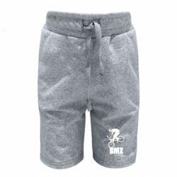 Детские шорты Bmx Boy