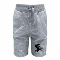 Детские шорты BMX Extreme