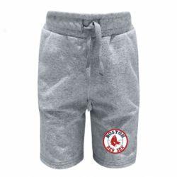 Дитячі шорти Boston Red Sox