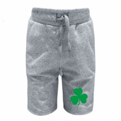 Детские шорты Clover