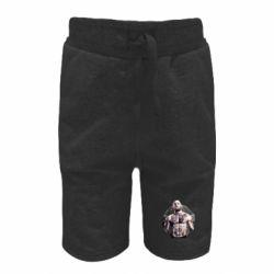Детские шорты Conor McGregor