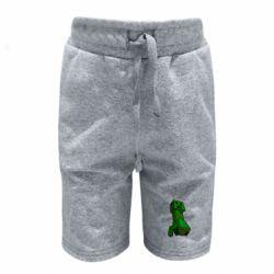 Дитячі шорти Creeper