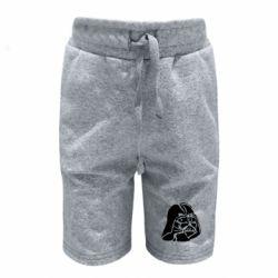 Детские шорты Darth Vader