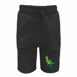 Детские шорты Dino toy story
