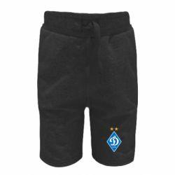 Детские шорты Dynamo Kiev