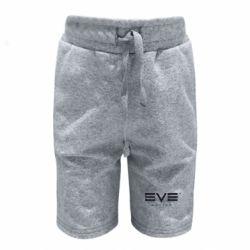 Детские шорты EVE Online