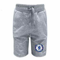 Детские шорты FC Chelsea