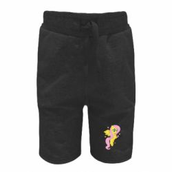 Детские шорты Fluttershy