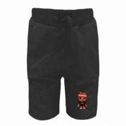 Детские шорты Groot smokes