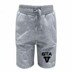 Детские шорты GTA 5