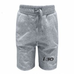 Детские шорты HYUNDAI i30