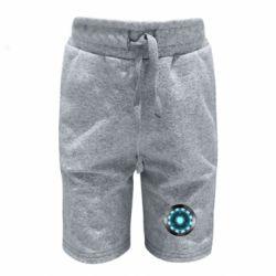 Детские шорты Iron Man Device