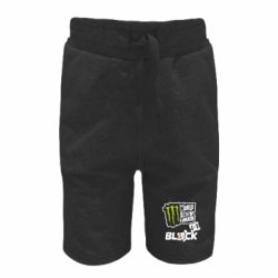 Дитячі шорти Ken Block Monster Energy