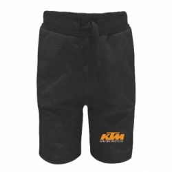 Дитячі шорти KTM Sportmotorcycles