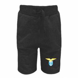 Детские шорты Lazio