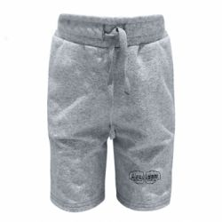 Детские шорты Lil Вro