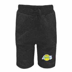 Детские шорты Los Angeles Lakers