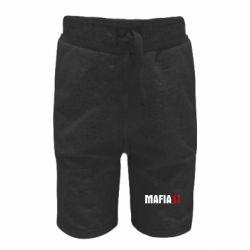Дитячі шорти Mafia 2