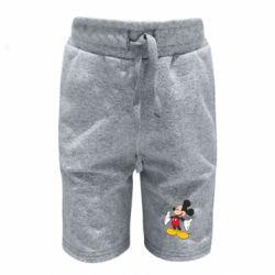 Дитячі шорти Mickey Mouse
