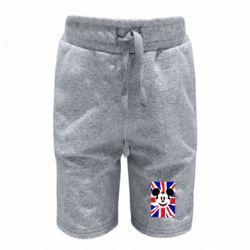 Детские шорты Mickey Swag