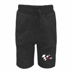 Детские шорты MOTO GP