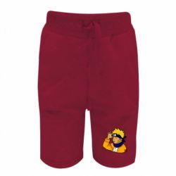 Детские шорты Narutooo