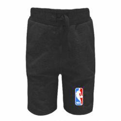 Детские шорты NBA - FatLine