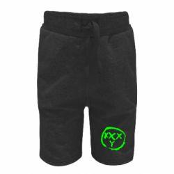 Детские шорты Oxxxy