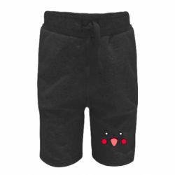 Детские шорты Pikachu Smile