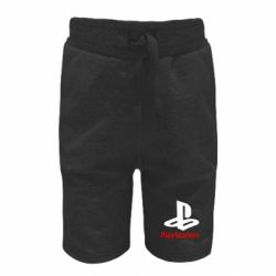 Дитячі шорти PlayStation - FatLine