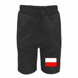 Детские шорты Польша