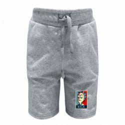 Детские шорты Rick