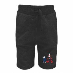 Дитячі шорти Sans walking