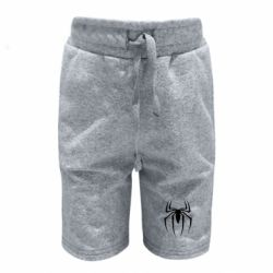 Детские шорты Spider Man Logo - FatLine