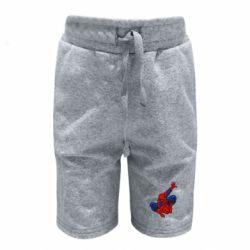 Детские шорты Spiderman - FatLine