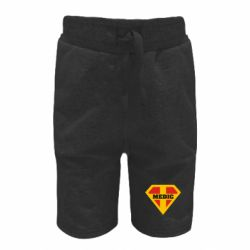 Дитячі шорти Super Medic