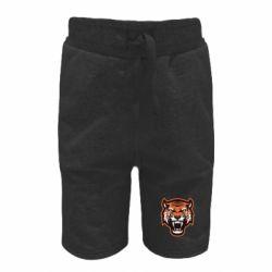 Дитячі шорти Tiger