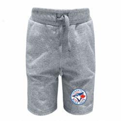Дитячі шорти Toronto Blue Jays