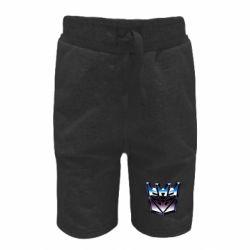Детские шорты Трансформеры Лого 2