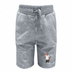 Детские шорты Trevor