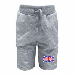 Детские шорты Великобритания