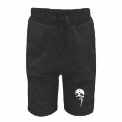 Детские шорты Зомби (Ходячие мертвецы) - FatLine