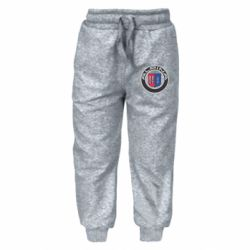 Дитячі штани Alpina