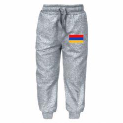 Дитячі штани Вірменія